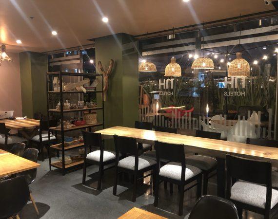 Restaurante Balú