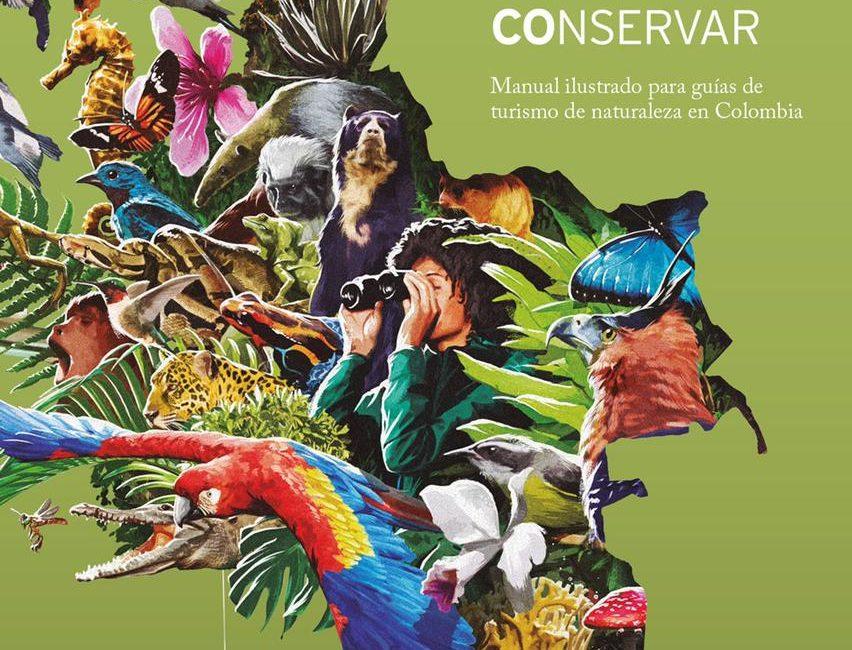 Guía de turismo de naturaleza de Colombia