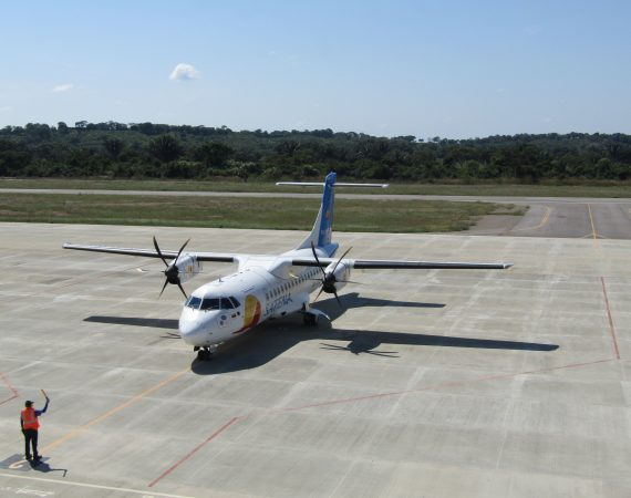 Aerolínea Satena