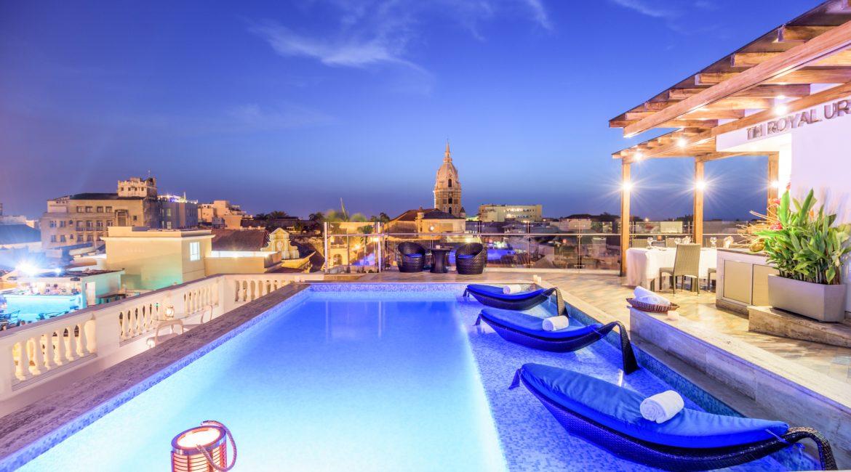 NH Royal Urban Cartagena