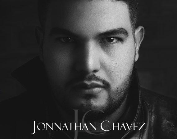 Jonnathan Chávez
