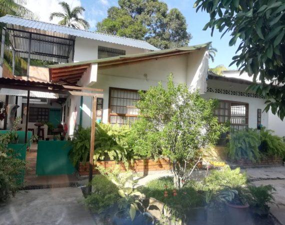 Casa hostal en Inírida en venta