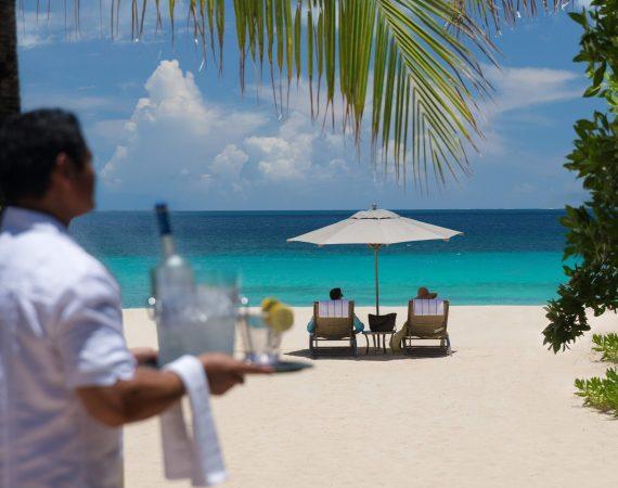 Anguilla by Quintessence Hotel Anguilla.