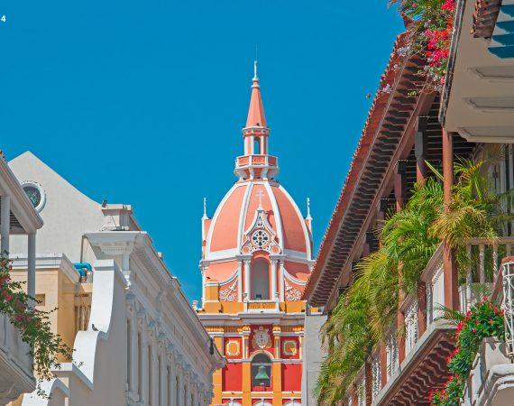 Catedral Cartagena