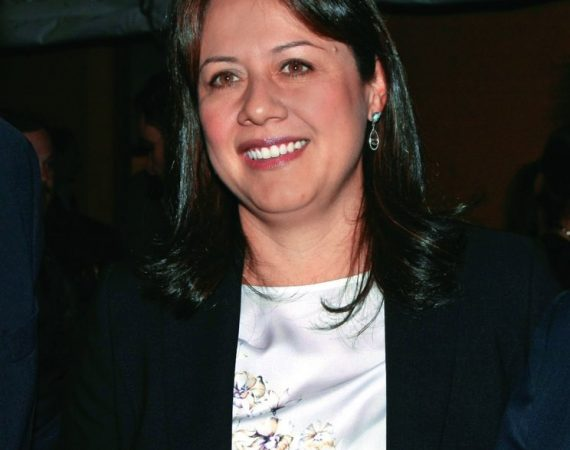 María Ximena Lombana Villalba