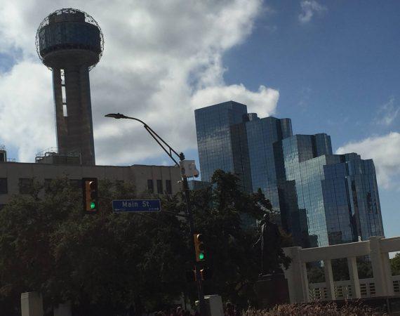 Dallas by ColombiaDeFiesta