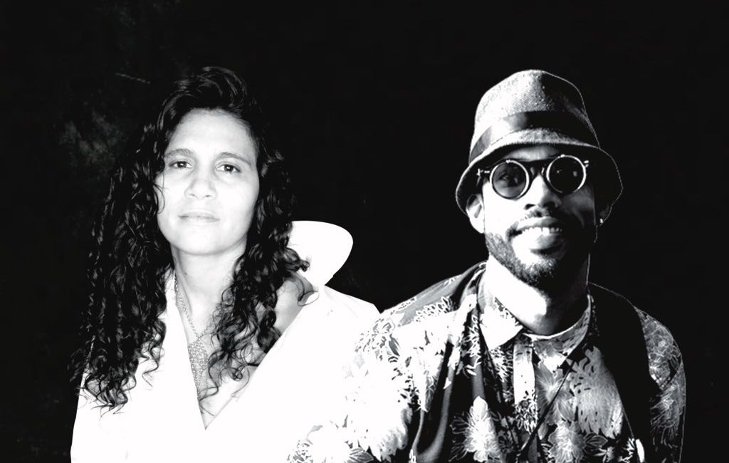 Catalina Ávila y Elkin Robinson