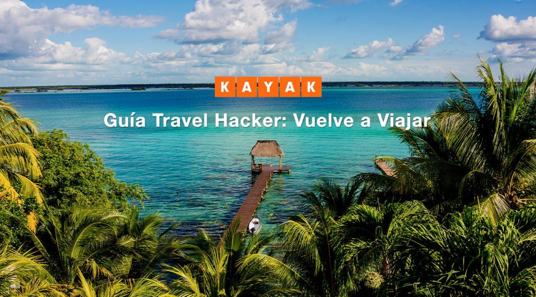 Guía Travel Hacker