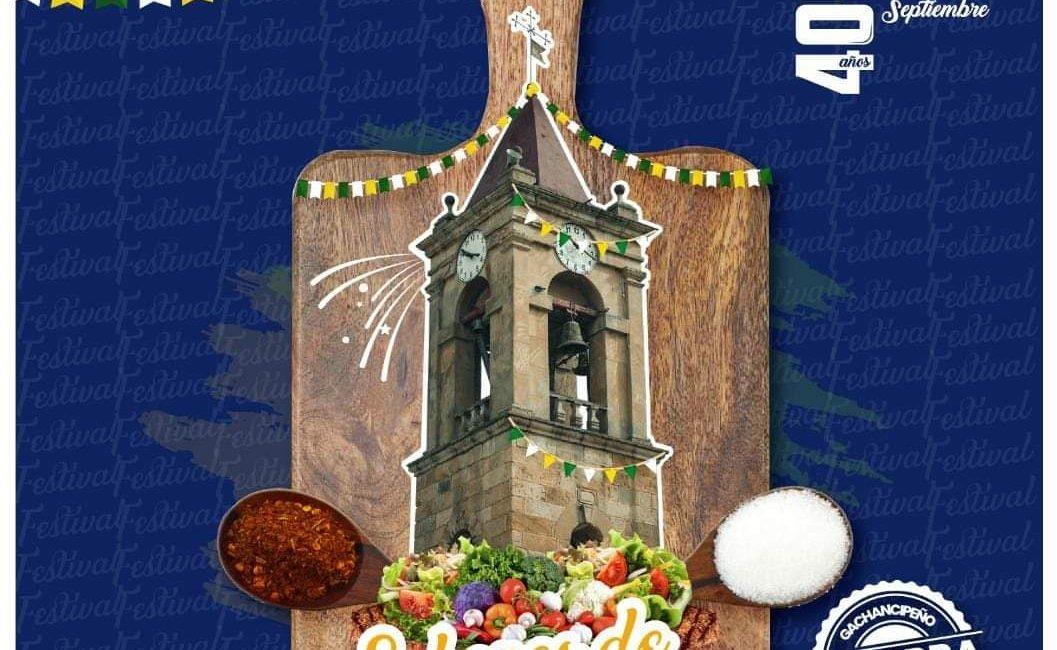 II Festival Gastronómico: Los Sabores de la Gacha