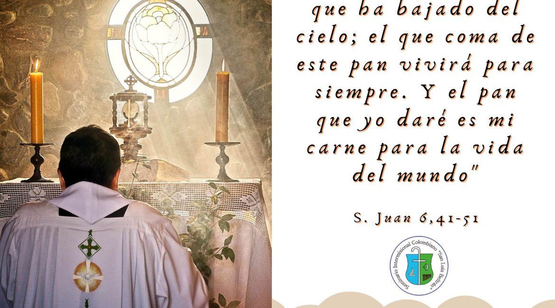 Bazar Virtual 2021 Seminario Intermisional San Luis Beltrán