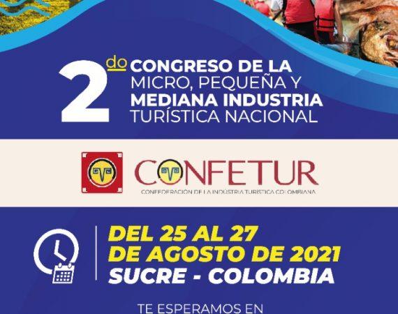Confetur 2021