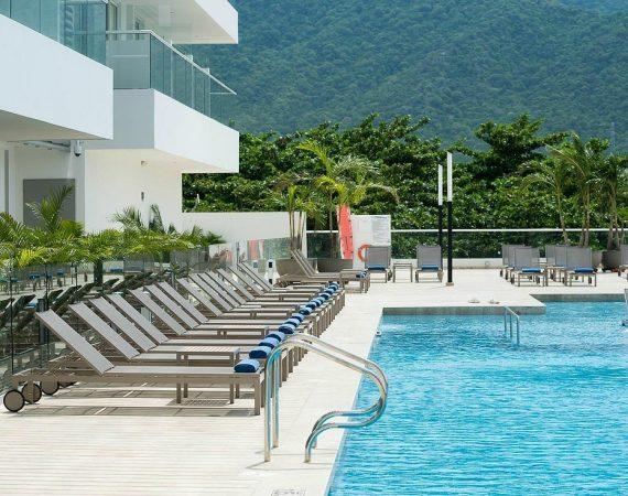 Plan #FullDays en Mercure Santa Marta