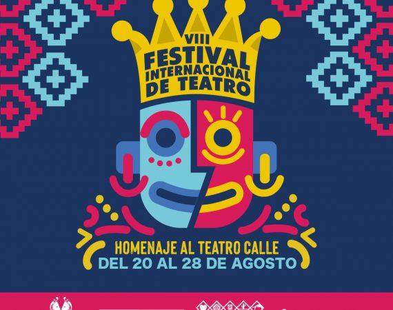 Festival de Teatro de Mosquera