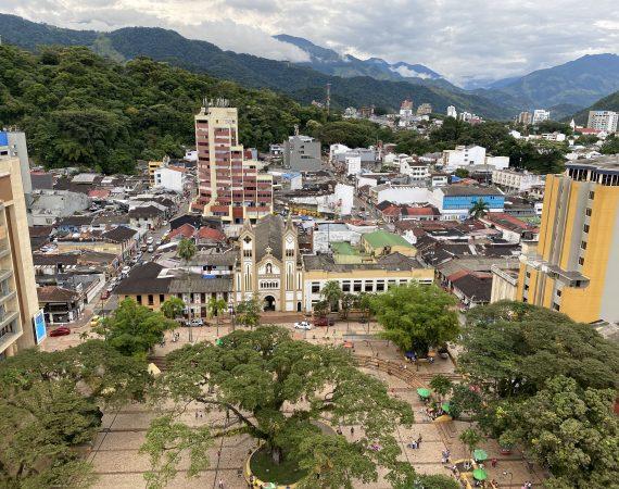Villavicencio by ColombiaDeFiesta