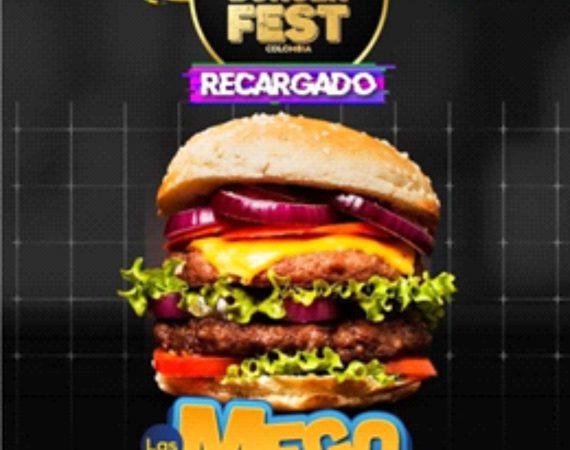 Burger Fest recargado