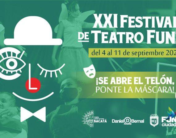Festival de Teatro en Funza