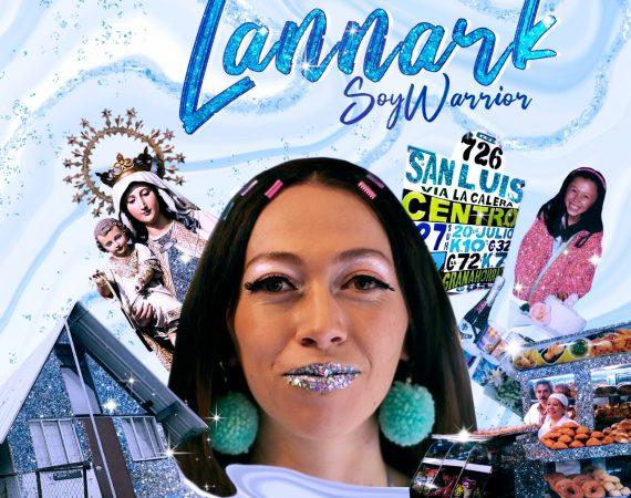 Lannark Soy warrior