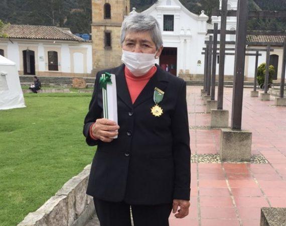 María Lilia Jiménez Ríos