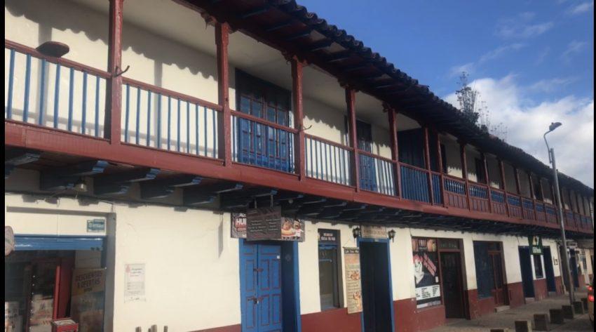 XVII Festival Cultural Salinero en Zipaquirá