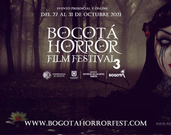 Bogotá Horror Film Festival 2021
